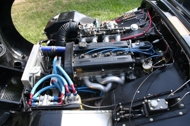 jap engine swap ??? : MG Midget Forum : MG Experience Forums